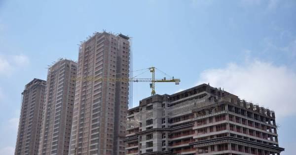 Construtoras adiam lançamentos e aumentam descontos para ...