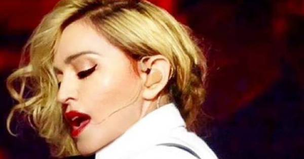 De Madonna a Lady Gaga. Conheça os famosos que falharam no ...