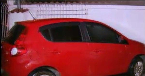 Suspeitos de roubos são detidos em transporte ilegal conduzido por ...
