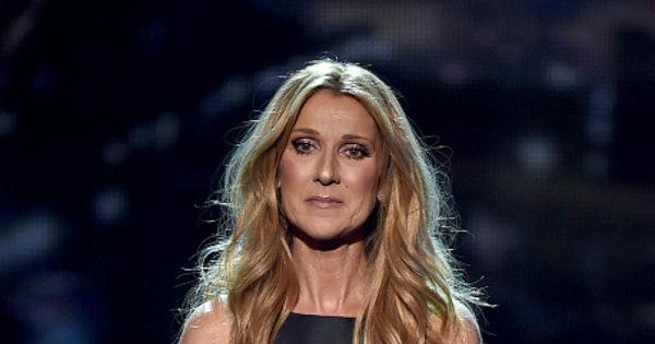 Celine Dion volta aos palcos após morte do marido e do irmão e ...