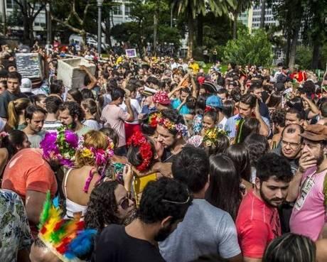Alerta: Carnaval pode colaborar com a disseminação do zika vírus