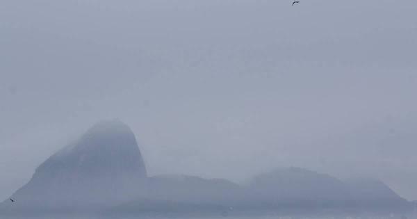 Tempo instável derruba temperatura no Rio e termômetros chegam ...