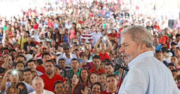 Campanha de Lula recebeu até R$ 50 milhões de propina de ...