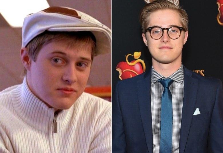 Lucas Grabeel não mudou quase nada nos últimos dez anos, né? O ator, que viveu Ryan Adams em High School Musical, não emplacou grandes papeis depois do fim da trilogia