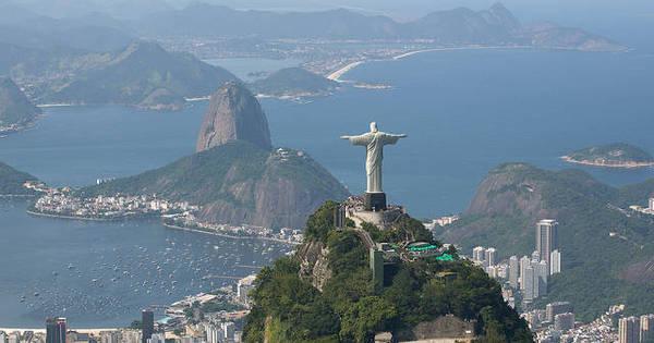Veja o que abre e o que fecha no feriado do padroeiro do Rio de ...