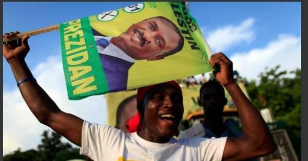 Haiti: candidato da oposição se recusa a participar do 2º turno das ...