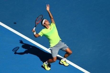 Federer desfalca delegação Suíça na Rio-2016 para tratar do joelho