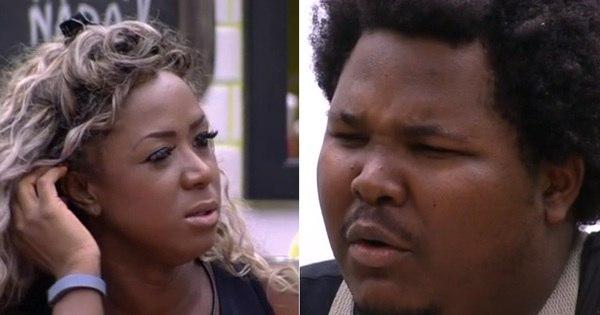 Adélia e Ronan, do BBB16, revelam experiências de racismo que já ...