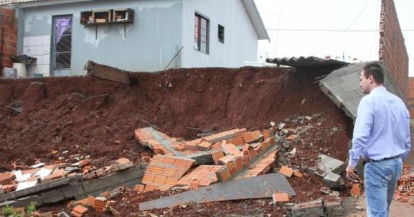 Municípios do Paraná decretam estado de calamidade pública por ...