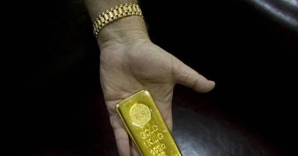 O que você precisa saber antes de investir em ouro - Notícias - R7 ...