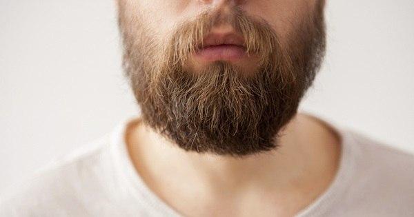 Por que as barbas podem esconder um segredo contra infecções ...