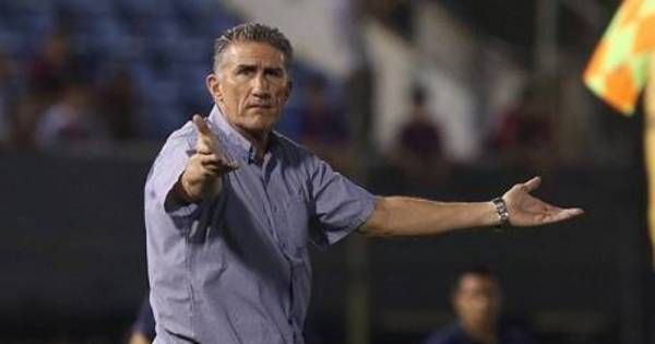 Com São Paulo eliminado na Copinha, Bauza chama três para ...