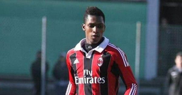 Jogador que atuou nas categorias de base do Milan teria dado 'gato ...