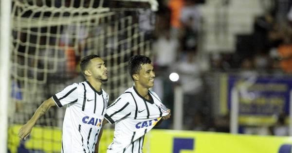 Pela Copinha, semifinal entre Timão e Cruzeiro será disputada na ...
