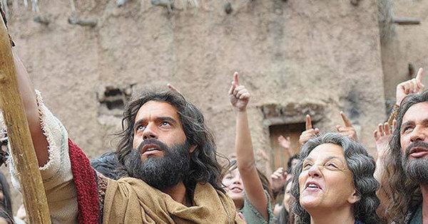 Filme de Os Dez Mandamentos bate novo recorde e já é o terceiro ...