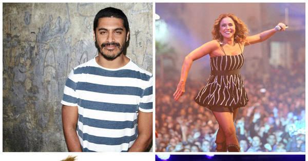 Daniela Mercury, Criolo, Gilberto Gil e muito mais: confira os shows ...