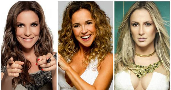 Ivete, Daniela Mercury ou Claudia Leitte: quem é a verdadeira ...