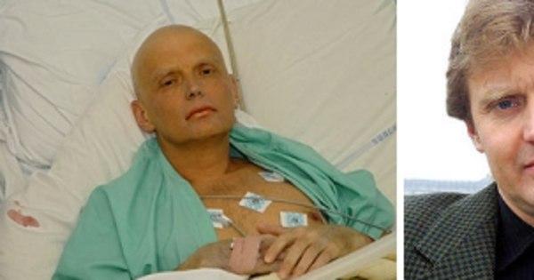 Para juiz, Putin 'provavelmente aprovou' morte de Litvinenko ...