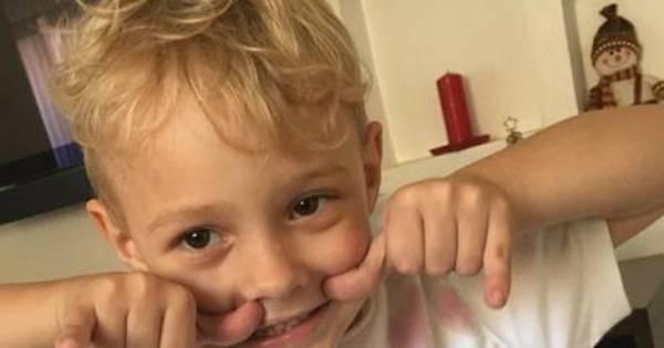 Puxou quem? Filho de Neymar está a cara da mãe - Fotos - R7 Rio ...