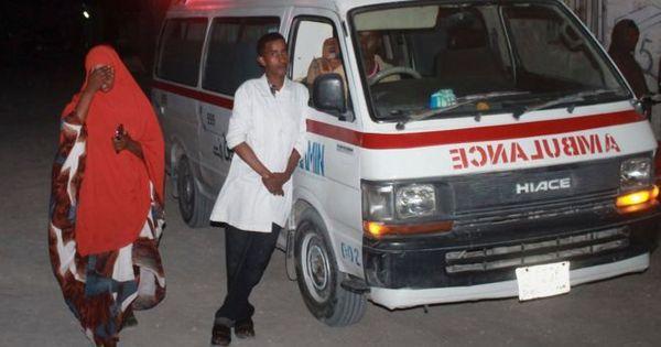 Ataque rebelde mata pelo menos sete pessoas e fere 21 na Somália