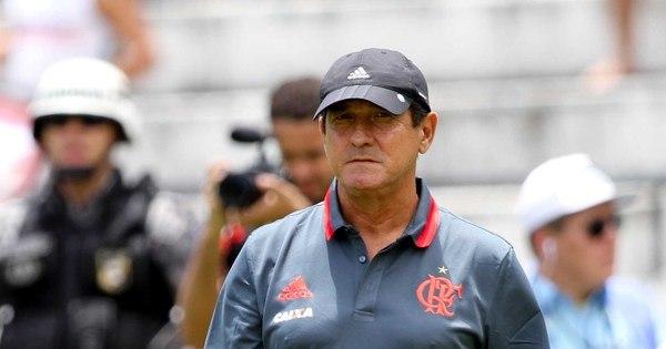 Após exames, Muricy acerta saída do Flamengo - Esportes - R7 ...