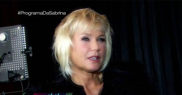 "Xuxa fala sobre Ayrton Senna, descarta namoro com ""novinhos"" e ..."