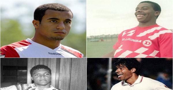 Relembre 7 craques que foram revelados na Copinha - Fotos - R7 ...