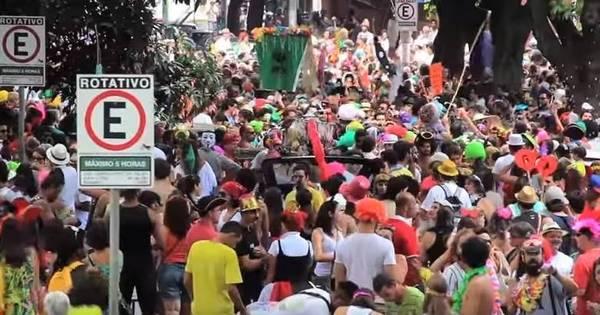 Trabalho no Carnaval dá direito à remuneração dobrada - Notícias ...