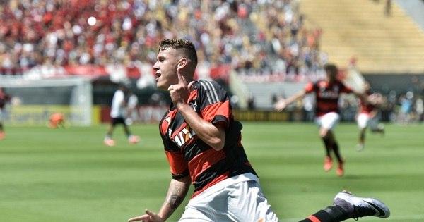 Flamengo vence Corinthians nos pênaltis e é campeão da Copinha ...