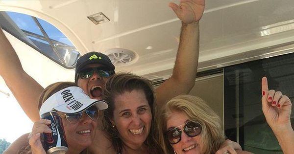 Andréia Sorvetão desabafa após receber críticas por foto de biquíni ...