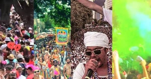 Confira os blocos de rua mais aguardados do Carnaval de BH ...