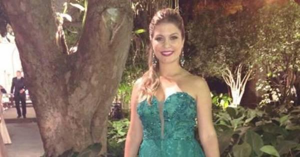 No dia do aniversário, Bárbara Borges anuncia segunda gravidez ...