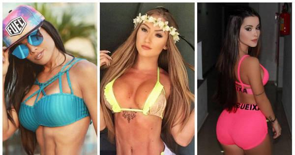 Veja 30 fotos de musas fitness que vão te inspirar a entrar em forma ...