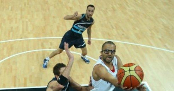 França tem caminho livre no Pré-Olímpico de Basquete - Rede ...