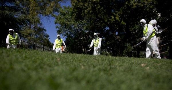 Portugal registra 5 casos sem gravidade de zika, todos após ...