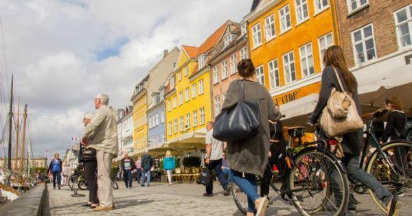 Oito lições de combate à corrupção que a Dinamarca pode dar ao ...