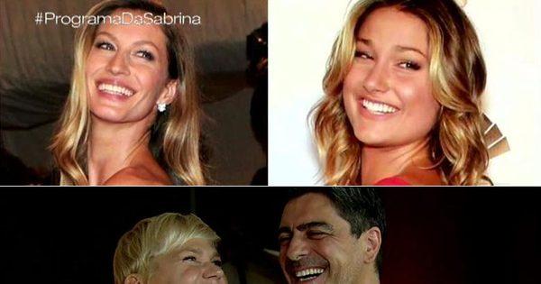 Xuxa revela segredos de Sasha e comenta comparações da filha ...