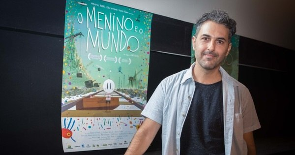 """""""É difícil, mas estamos na luta"""", diz diretor de animação brasileira ..."""