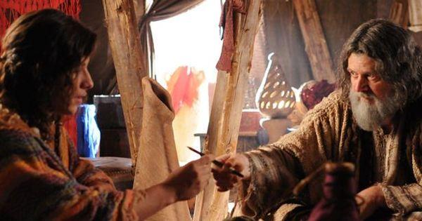 13 pontos de média: José do Egito bate recorde de audiência e de ...