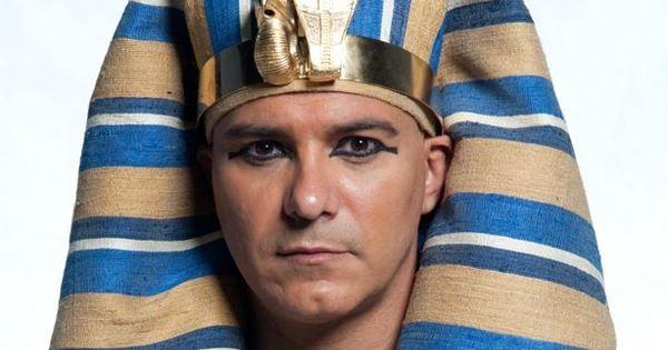 José do Egito é vice-líder isolada na audiência - Entretenimento ...
