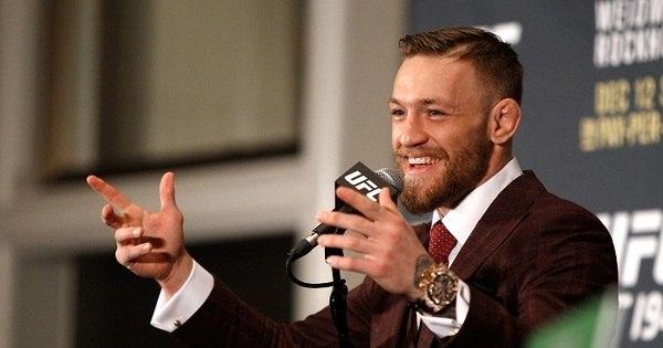 7 motivos para idolatrar Conor McGregor - Fotos - R7 Mais Esportes