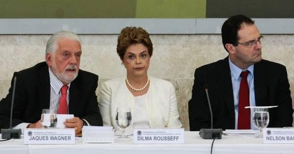 """Dilma volta a defender reforma da Previdência: """"Precisamos pensar ..."""