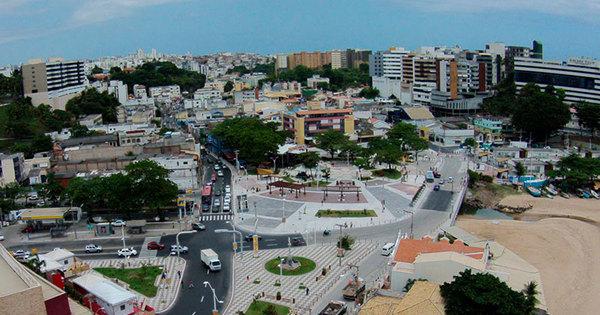 Transalvador monitora e altera tráfego durante Festival da Cidade ...
