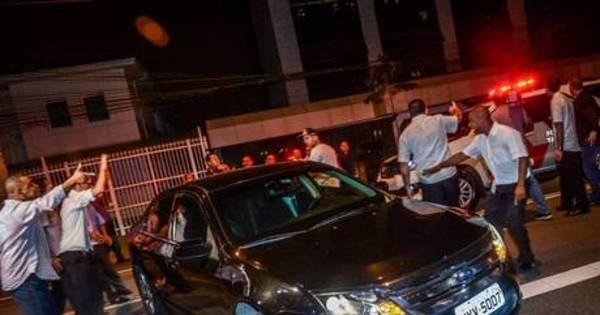 Haddad acusa vereador de 'incitar' violência contra Uber em SP ...