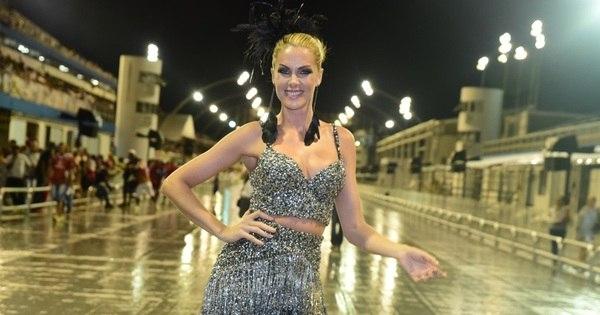 Ana Hickmann e Viviane Araújo roubam a cena em eventos pré ...