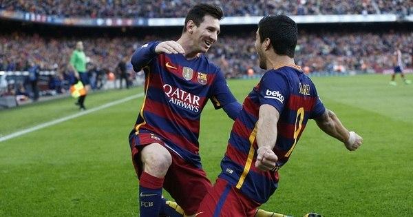 Barcelona bate Atlético de Madri de virada e e abre vantagem na ...