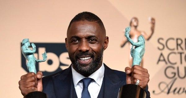 Diferente do Oscar, SAG Awards 2016 consagra atores negros. Veja ...