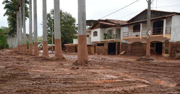 Mariana teme desemprego após tragédia - Notícias - R7 Minas Gerais