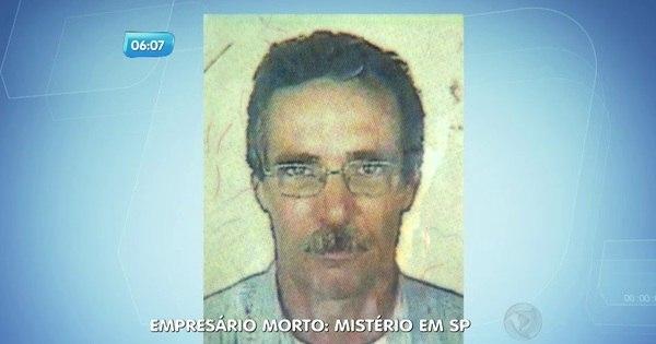 Empresário é morto após ser sequestrado em Barueri - Notícias - R7 ...