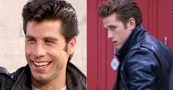 Saiba quem é quem na nova versão de Grease: Nos Tempos da ...